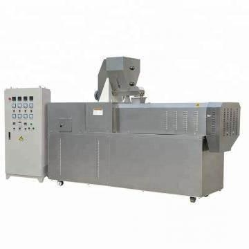 China Floating Pellet Fish Feed Extruder Machine Supplier Sale Best Price