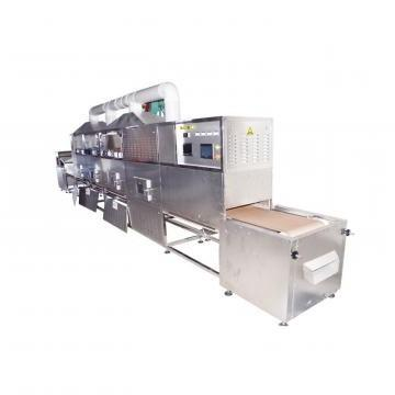 Hffs Small Packaging Machine for Granola/Chocolate/Energy Bar