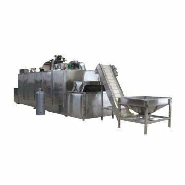 Microwave Vacuum Tray Drying Oven Machine for Fruit & Vegetable Processing