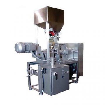 Breakfast Cereals Corn Flakes Bread Crumbs Core Filled Puffs Snacks Baby Food Making Production Line Twin Screw Extruder Machine