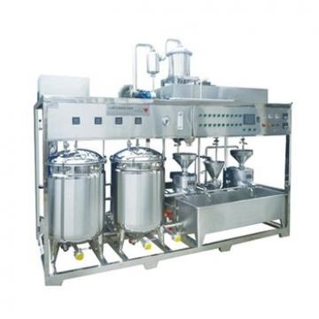Hyde Machinery Mung Bean Corn Soybean Cleaning Machine for Soybean Processing Plants