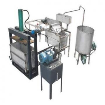Extruded Soybean Cereal Snack Processing Machinery Extruder Machine Price