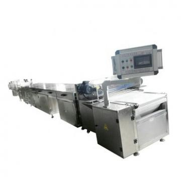 China Famous Brand Snickers Durable Peanut Candy Bar Making Machine