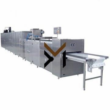 Automatic Stainless Steel Sesame Candy Bar Making Machine