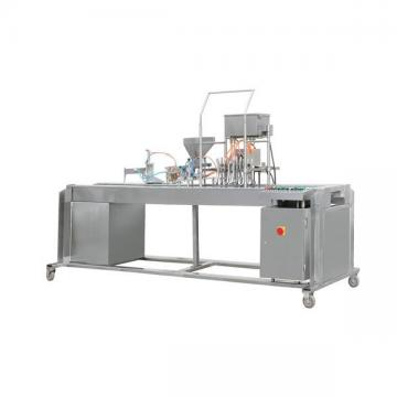 Snack Food Cereal Candy Bar Automatic Making Machine