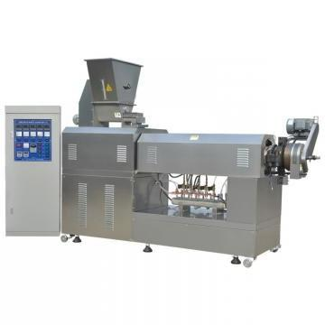 Ce Approved 140-600kg/H Dry Dog Food Making Machinery