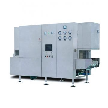 Industrial Vegetables Fruit Nuts Gas Electric Hot Air Circulating Drying Oven Medical Equipment Tray Dryer