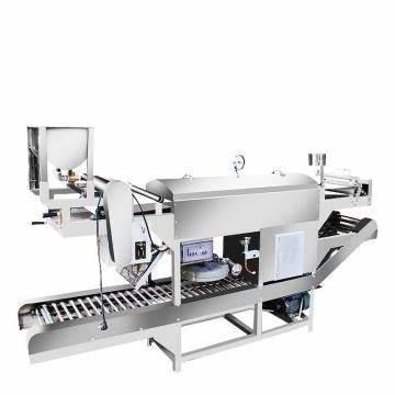 Full-Auto Stainless Steel Nutrition Instant Artificial Rice Extruder Making Machine