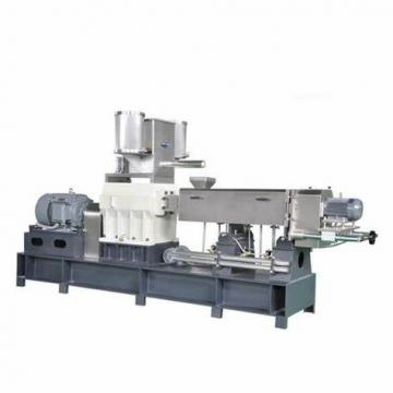 Automatic Artificial Rice Making Extruder Machine Factory