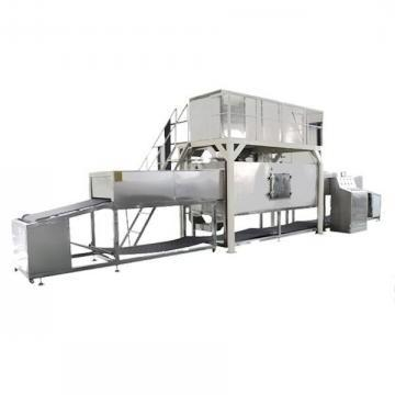 New Ce Standard Full Automatic Modified Starch Production Line