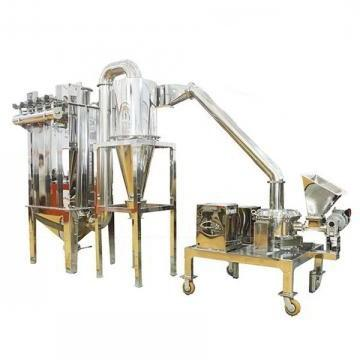 Fully Automatic Pre Gelatinized Modified Oil Drilling Starch Production Line