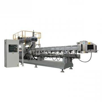 Twin Screw Extruding Oil Drilling Pregelatinized Modified Starch Production Line