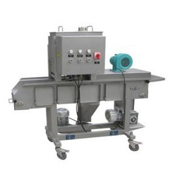 China Made Extruded Fried Chicken Coating Bread Crumbs Maker