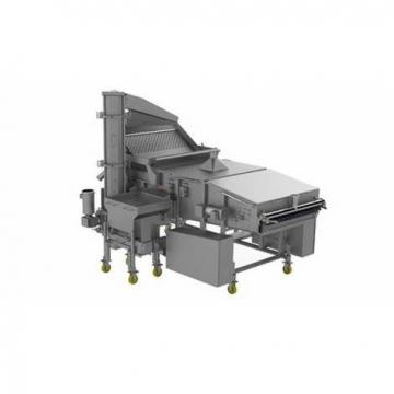 CE Certificates Turkey Hot Sell Automatic Stainless Steel Panko Maker Bread Crumbs Extruder Machines