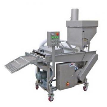 Shredded Bread Crumbs Production Processing Line Machine Maker for Fried Snacks