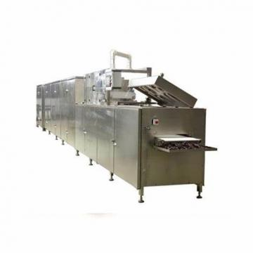 Popular Fully Automatic Puff Snack Extrusion Machine From China Factory
