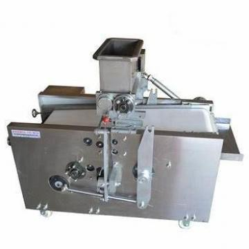 Dayi Little Puff Ball Industrial Commercial Corn Snack Making Machine